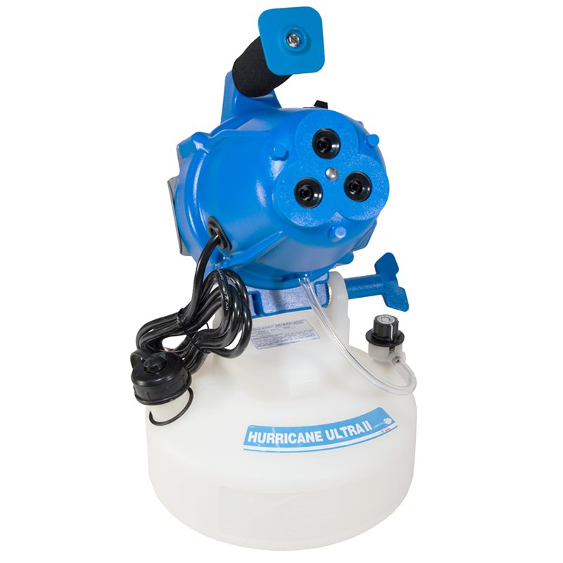 Hurricane Ultra Fogger 3.78 Liter  /  1 Gallon