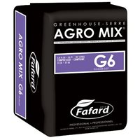SO Agro Mix G6 3.8 cu. ft. Compressed