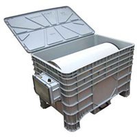 Pollinator P3000 Series Dry-sifter