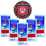 Shooting Powder 5 sachets / box H&G