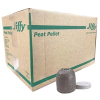 Jiffy 7 42 mm (large) case (1000)