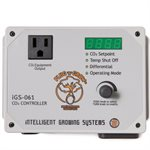 iGS-061 Co2 Control with High Temperature Shut Off