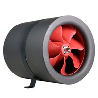 Typhoon XL Series 6'' 397 cfm