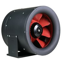 Typhoon XL Series 10'' 1169 cfm