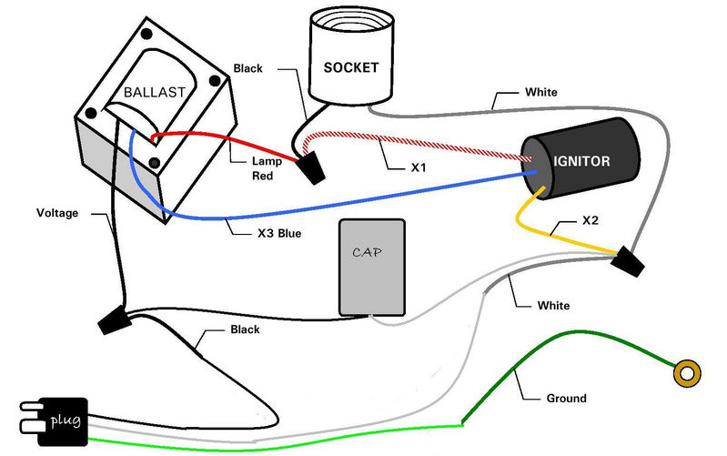 GG ballast wire diagram david clark headset wiring schematic david clark aviation headsets david clark headset wiring schematic at bayanpartner.co